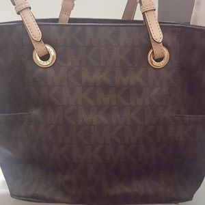 MK bag, original